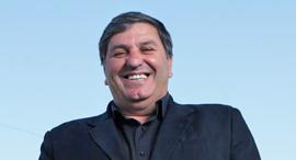 דני עטר, צילום: עמית שעל