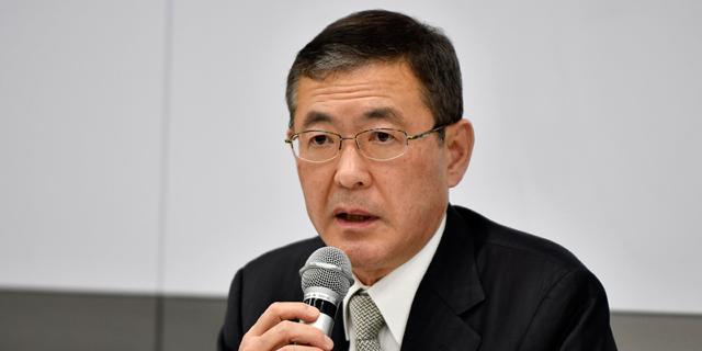 """מנכ""""ל סובארו העולמית התפטר בגלל 1,500 מכוניות"""