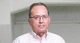 """מנכ""""ל חברת החשמל עופר בלוך, צילום: אוראל כהן"""