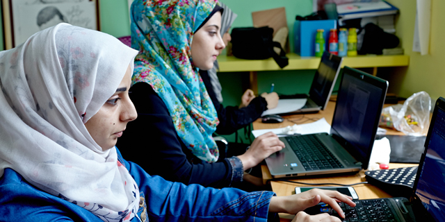 With 241 Startups, and 20% Female Entrepreneurs, Palestinian Tech is Growing