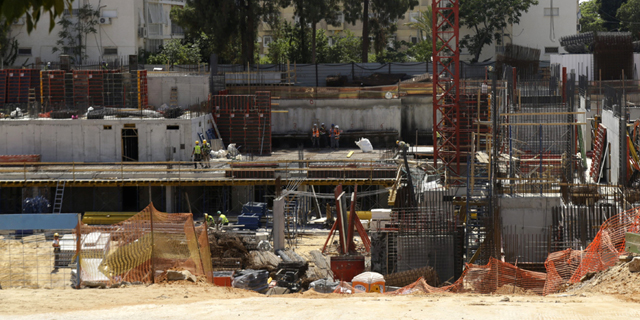 סיבוב פרסה בעיר: זינוק בבנייה במזרח תל אביב