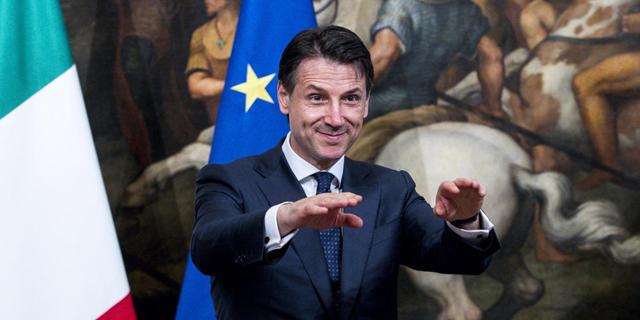 האיחוד האירופי יטיל קנס על איטליה - סירבה לשנות את טיוטת התקציב