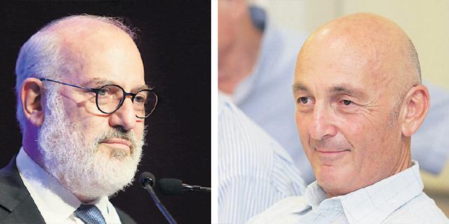 לוקסנבורג ואלשטיין שוב לוטשים עיניים למניות השליטה בבזק