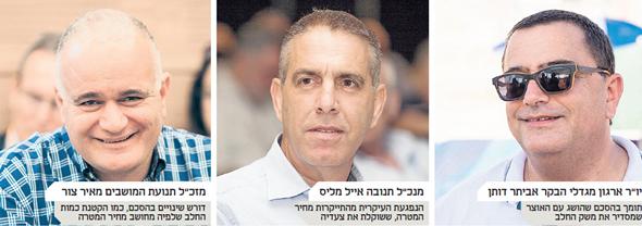 , צילום: אוראל כהן, Omer Messinger
