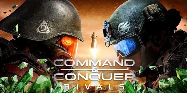 גנרלים בקליק: נחשפה גרסת מובייל ל-Command & Conquer