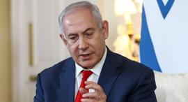 ראש הממשלה בנימין נתניהו, צילום: אי פי איי