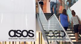 אסוס ASOS אופנה, צילום: בלומברג