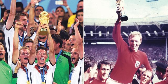 מה שהיה לא יחזור לעולם: המספרים מאחורי השינויים הגדולים שעבר ענף הכדורגל