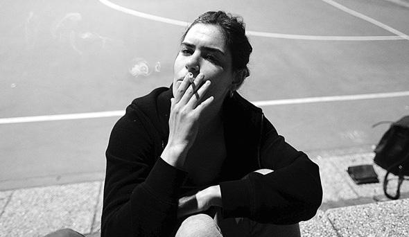 רות אלבז, צילום: מור ארקדיר