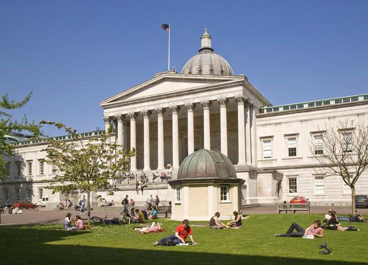 , צילום: UCL