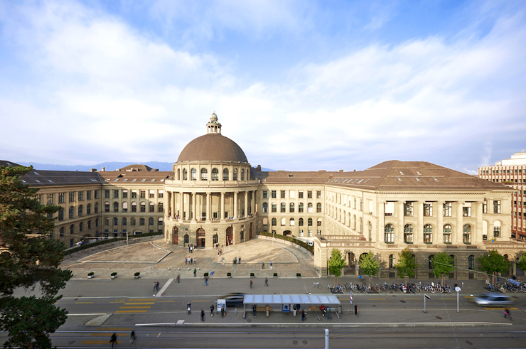 , צילום: ETH Zurich