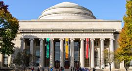 אוניברסיטת MIT מכון טכנולוגי מסצ'וסטס בוסטון , צילום: Boston.com