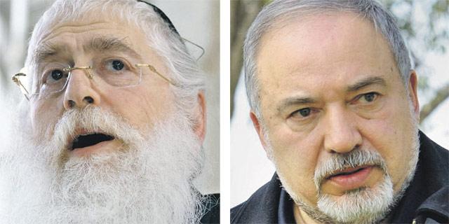 מועצת גדולי התורה של אגודת ישראל דורשת שינויים בחוק הגיוס