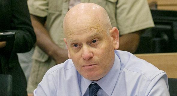 איל ינון, היועץ המשפטי של הכנסת