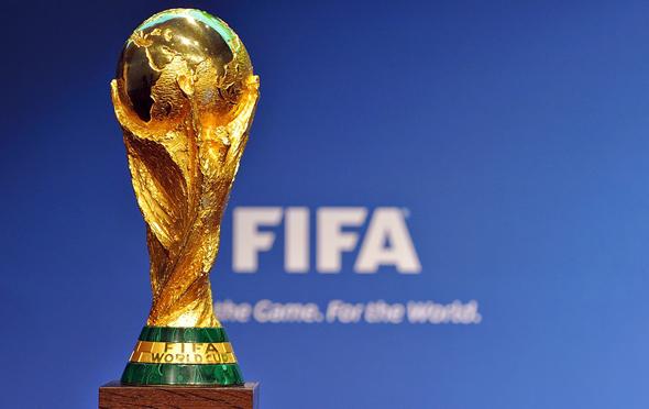 גביע העולם בכדורגל