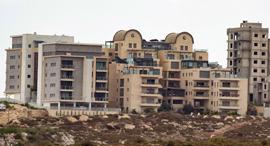 שכונת הגליל ב נצרת, צילום: גיל נחושתן