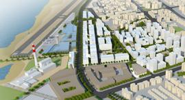 הדמיה של התוכנית, הדמיה: משרד אדריכלים- בר לוי דיין אדריכלים ומתכנני ערים