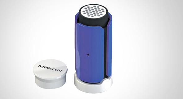 מכשיר חיישן של חברת NanoScent