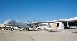 מערכות כלי טיס מאוישים מרחוק התעשייה האווירית