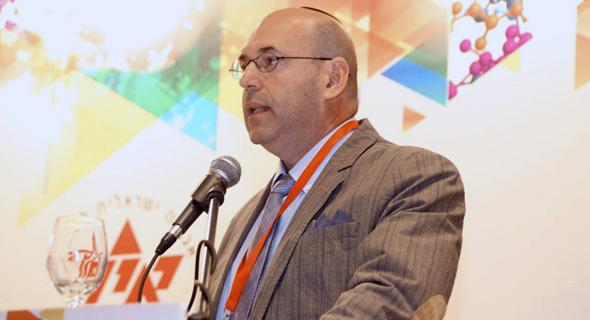 """ד""""ר דרור דיקר, יו""""ר החברה הישראלית לחקר וטיפול בהשמנה"""