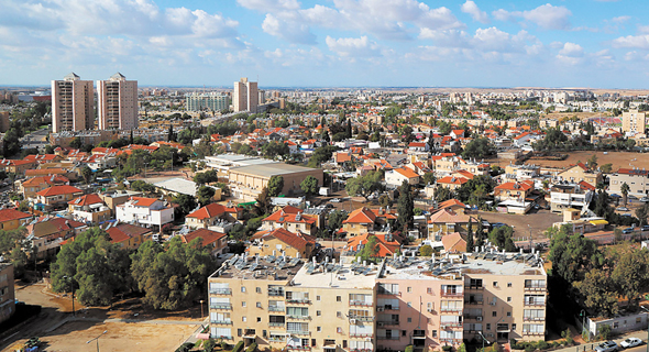 Beersheba. Photo: Shutterstock