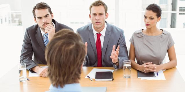 חשוב לשאול שאלות בראיונות עבודה, אבל צריך לשאול אותן בחוכמה, צילום: שאטרסטוק
