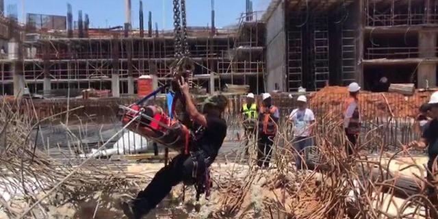 הכנסת אישרה תקנות האוסרות על עבודת בני נוער באתרי בנייה