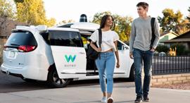 וויימו waymo מכונית אוטונומית רכב אוטונומי, צילום: waymo