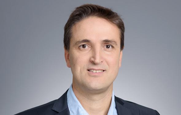 """הראל טייב, מנכ""""ל Kryon Systems"""