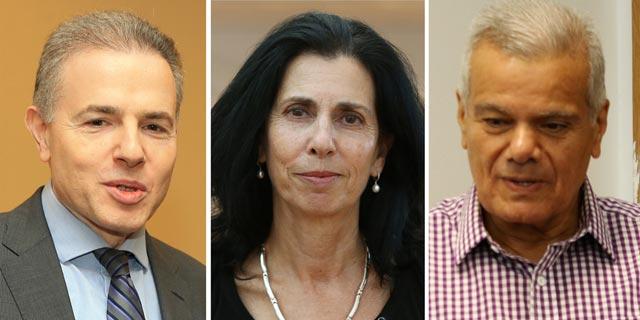 """מינוי מנכ""""ל לכלל: משולש הברמודה של סלינגר, טרי ונוה"""