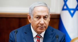 Prime Minister Benjamin Netanyahu. Photo: AFP