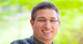 """ד""""ר איתן הדר מנהל מעבדות פיתוח ישראל של אקסנצ'ר, צילום: יח""""צ"""