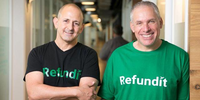 חברת Refundit של מייסד ווייז גייסה 10 מיליון דולר