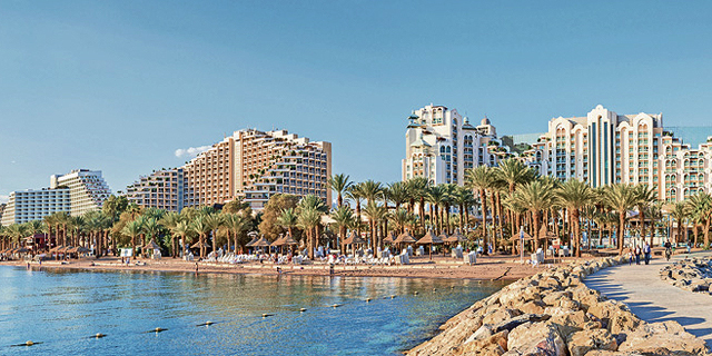 Wizz Air Launches Direct Flights From London to Israeli Resort Town of Eilat