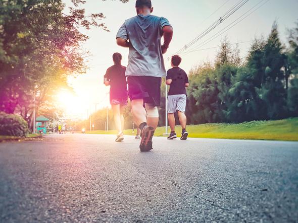 הנטייה של הרצים המתחילים היא לרוץ בקצב קבוע,  צילום: שאטרסטוק