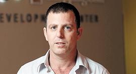 יובל מטלון מנכל אי ביי ישראל, צילום: טל שחר