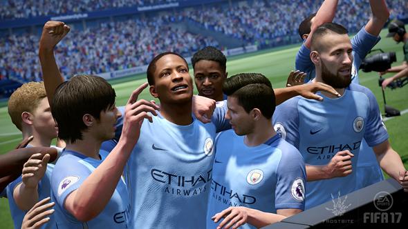 משחק מסדרת FIFA