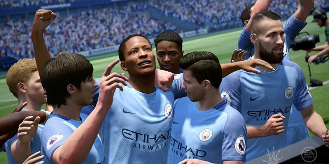 משחק מסדרת FIFA, מתוך אתר FIFA