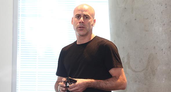 סגן נשיא חברת OrCam, אלעד צרפתי