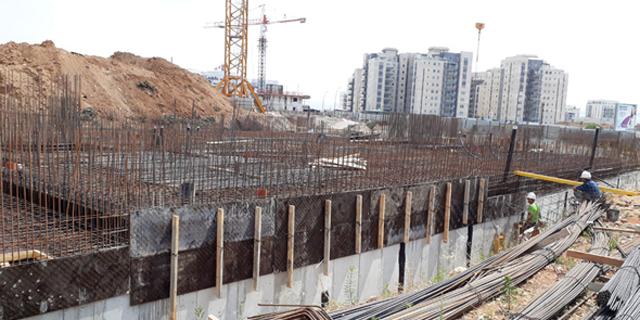 החוק למניעת השלכת פסולת בניין בשטחים פתוחים עבר בקריאה ראשונה