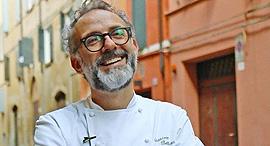 מאסימו בוטרה המסעדות הטובות בעולם 2018, צילום: Budapest Business Journal