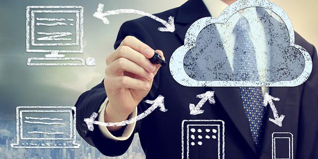 חברות תוכנה כשירות בענן (SaaS) יכניסו כ-100 מיליארד דולר ב-2019