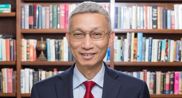 """פרופ' מינשין פיי: """"כרגע סין יכולה לייצר 50% מכלל הייצור העולמי. וייטנאם עשויה לקחת 5%, הודו 10% וכו', והתוצאה: שרשרת אספקה מקוטעת, והפסד לכולם"""""""