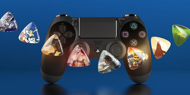 גיימינג גיימרים משחקים, צילום: PlayStation