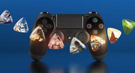 שלט פלייסטיישן, צילום: PlayStation