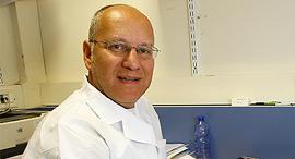פרופ' קובי רוזנבלום 2 זירת ה בריאות, צילום: דוברות אוניברסיטת חיפה