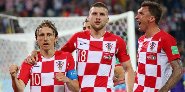מדוע חלק מהקרואטים שונאים את נבחרת קרואטיה?
