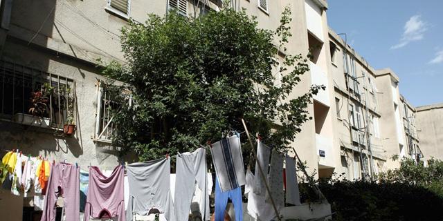 """""""דיור ציבורי צריך להיות גם למעמד הביניים ולא רק לחלשים"""""""