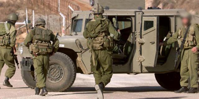 חיילים (ארכיון), צילום: רויטרס