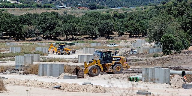 המדינה החלה לייקר את הקרקע במחיר למשתכן